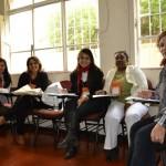 Grupo de Trabalho de Mulheres da Economia Popular Solidária de MG