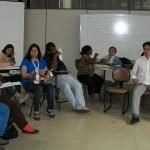 reunião e plenária mensal da Rede Tecer Minas